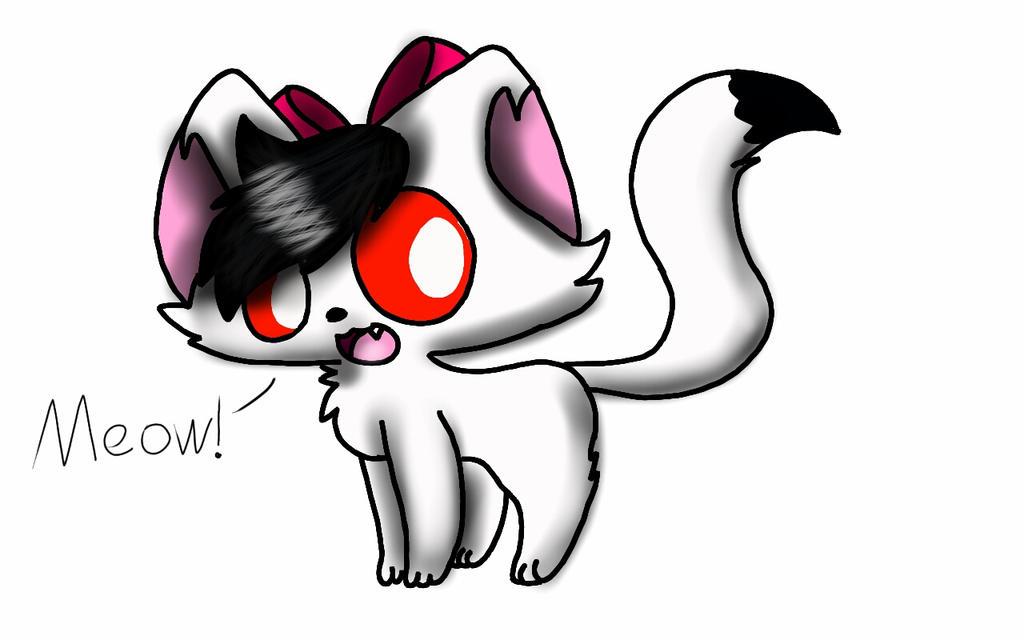 Meow! (Chernigrivka) by KinnaSkit10