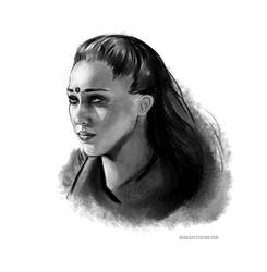 Grounder Queen by DiiaR