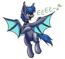 The Song of Bat by Raeligath