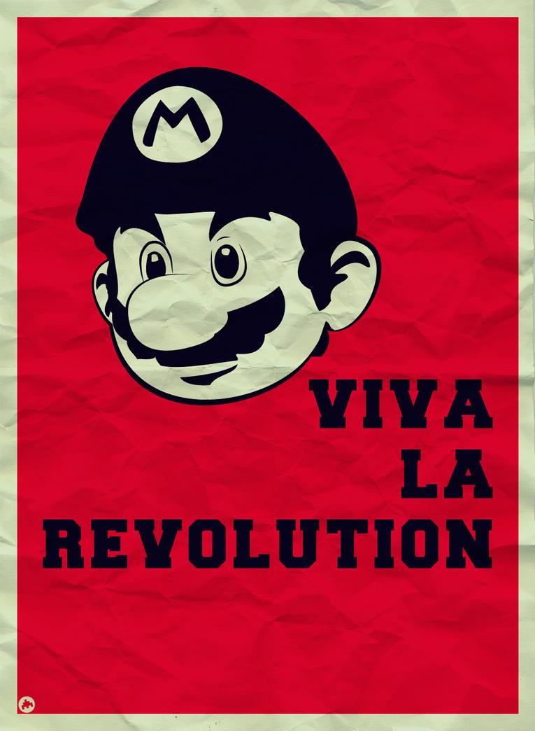 viva la revolution Find album reviews, stream songs, credits and award information for viva la revolution - dragon ash on allmusic - 1999 - progressively harder and angrier than their.