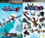 PATAPON 3 - PATAPEDIA COVER