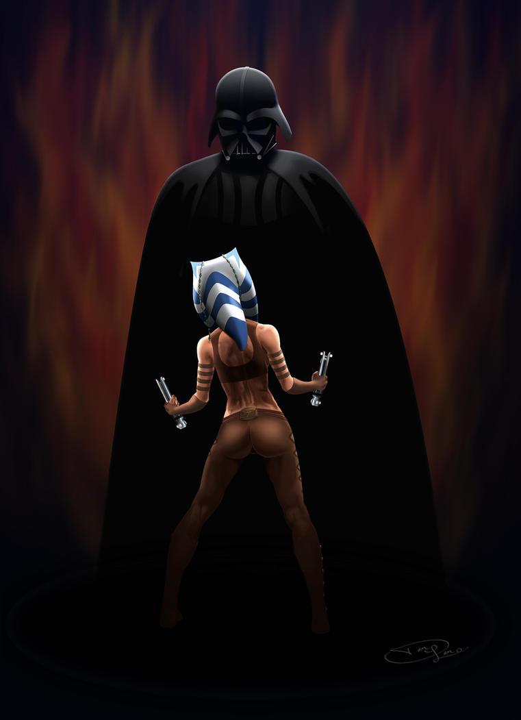 Vader Sex 90