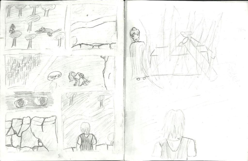 Don't Jump: December (pg 5-6) by Ahtilak