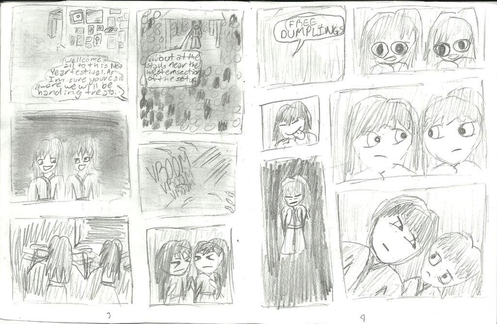 Don't Jump January (pg 3-4) by Ahtilak