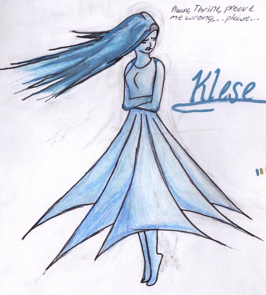 Klese by Ahtilak