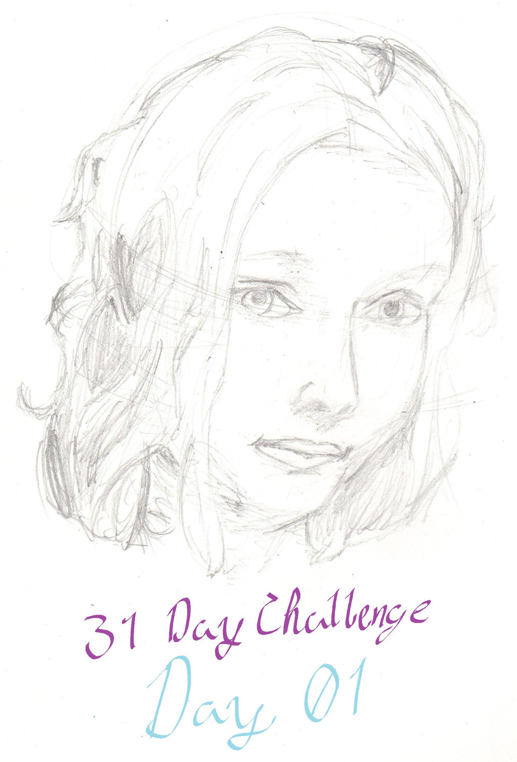 31 Day Challenge Day 01 by Ahtilak