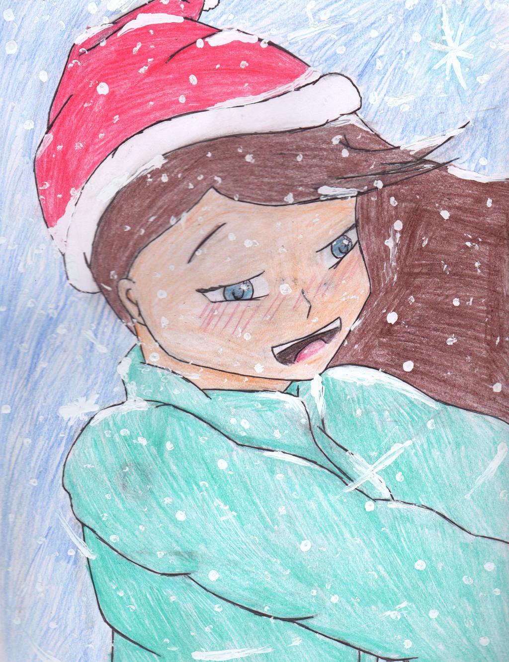 Snow Storm by Ahtilak
