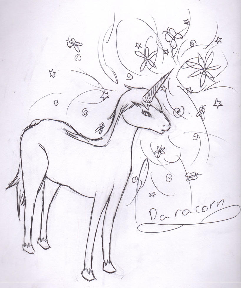 Daracorn by Ahtilak