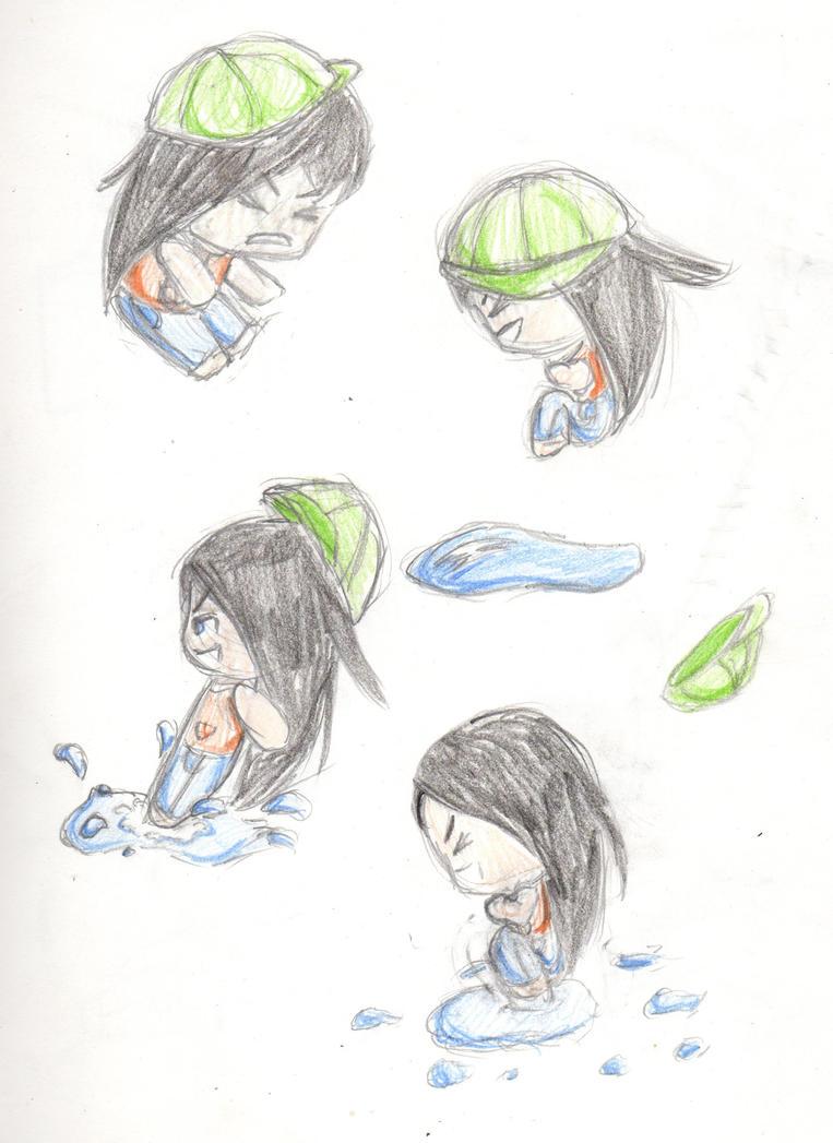 Chibies 11 by Ahtilak