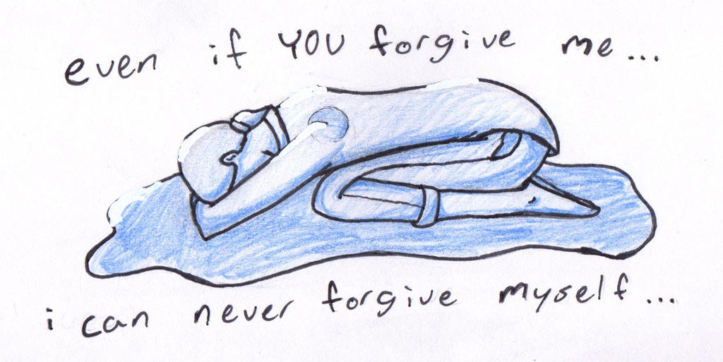 Forgiven by Ahtilak