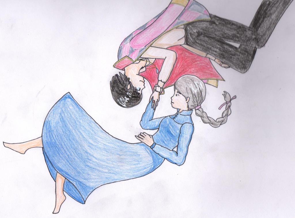 Dream by Ahtilak