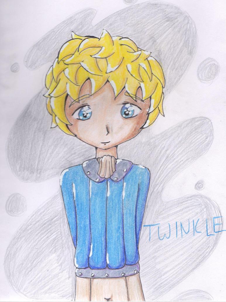 Twinkle by Ahtilak