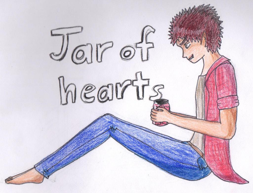 Jar of Hearts by Ahtilak