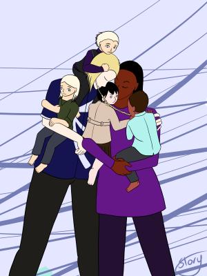 Family by Ahtilak