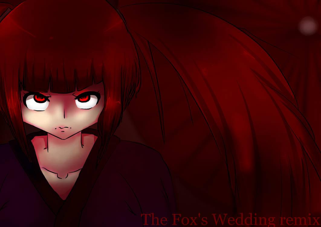 Fox S Wedding.The Fox S Wedding Remix Onibi Series By Xxmintaxx On Deviantart