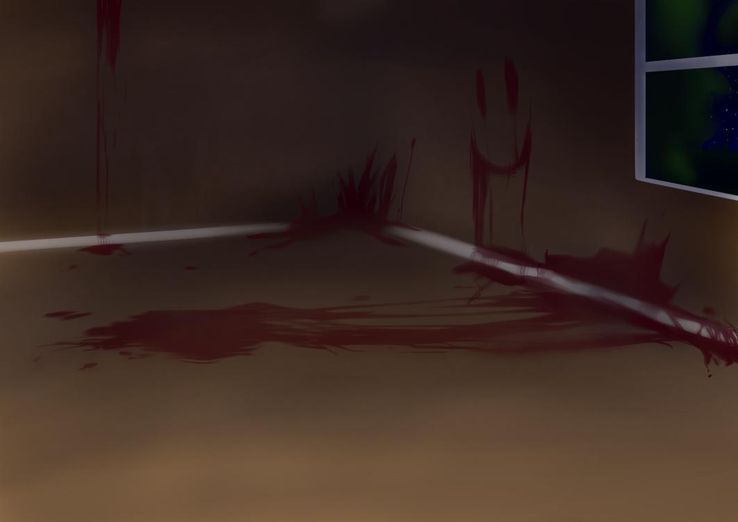 Spooky backround by xXMintaXx