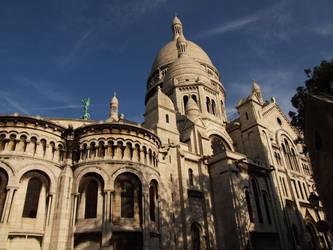 France 36: Sacre-Coeur 3