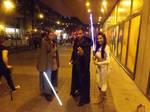 The Jedi Knights by Neville6000