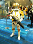 Clone Trooper by Neville6000