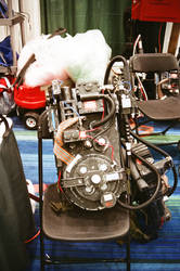 Proton Pack by Neville6000