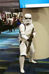 Stormtrooper #1 by Neville6000