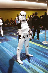 Stormtrooper #2 by Neville6000