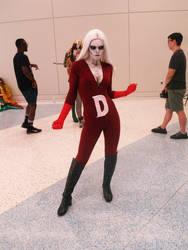 Deadwoman