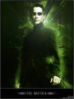 The Matrix by Wkkid