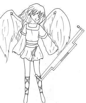 Elvarang, guardian of the sky