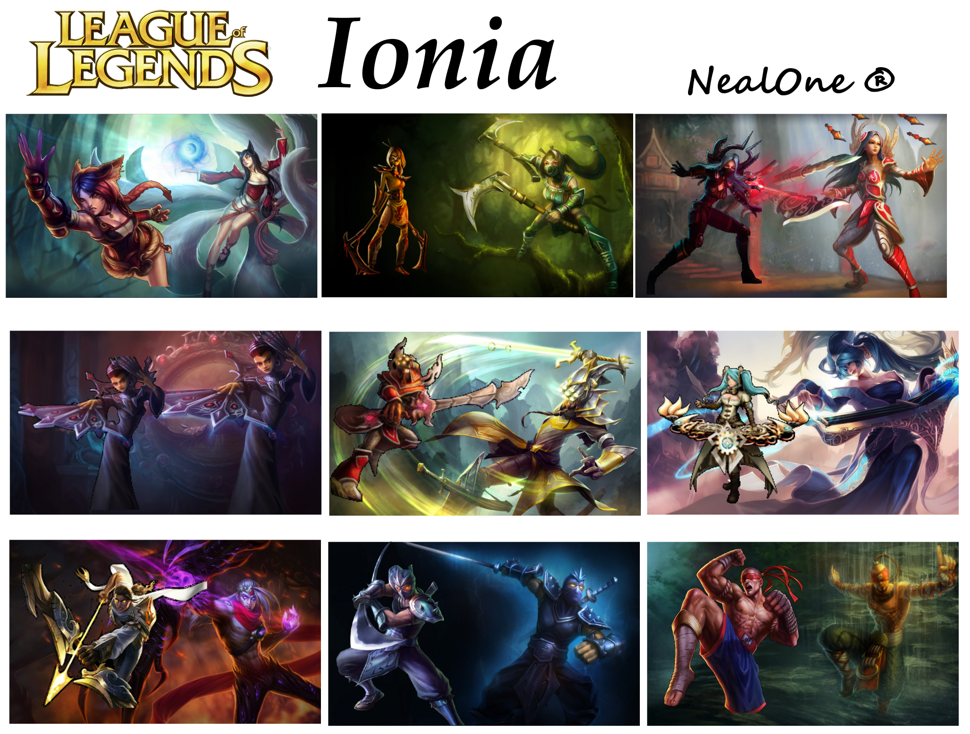 how to turn on all chat league of legends