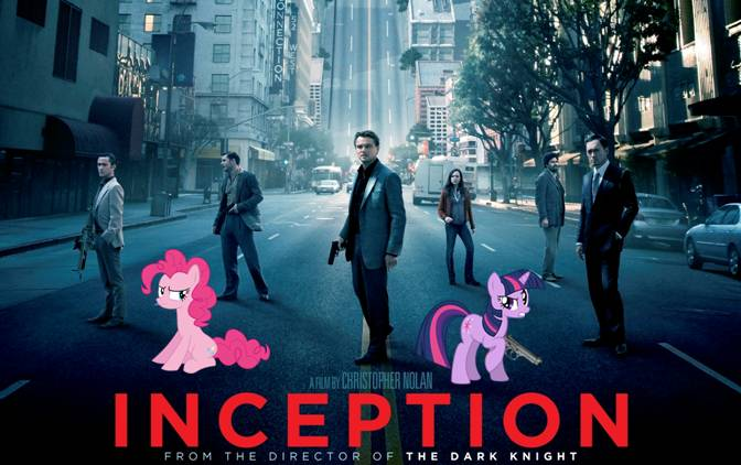 Inception Poster by dontae98