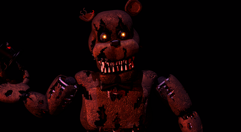 remake of the nightmare - photo #41