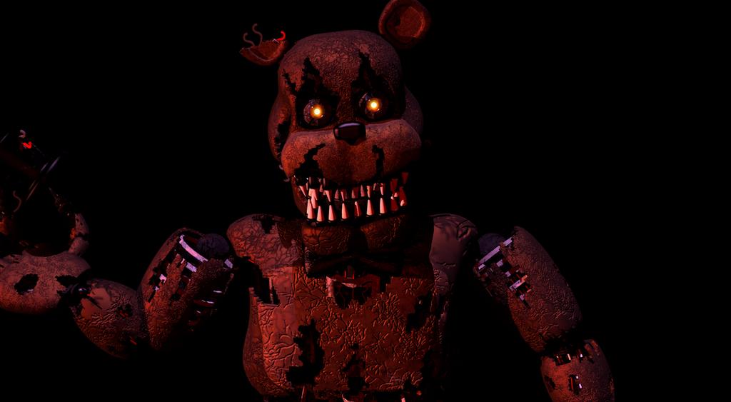 remake of the nightmare - photo #41