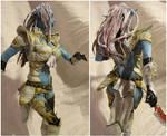 Dark Elf 3D details