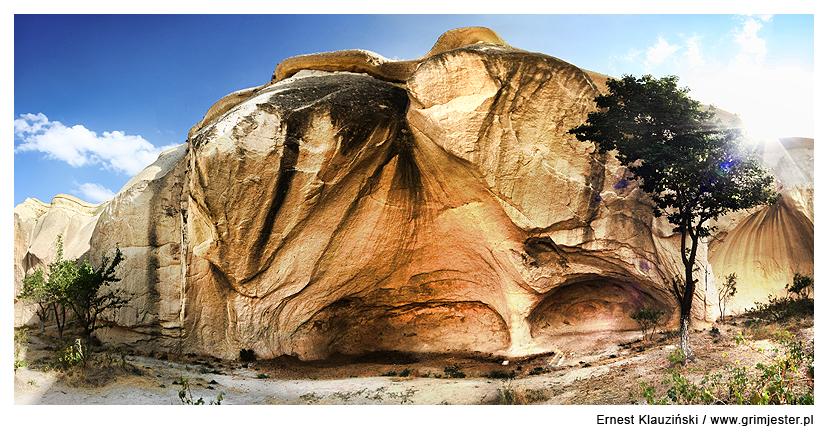 Cappadocia 11 by Grim-Jester