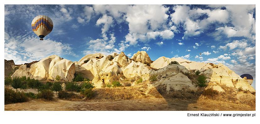 Cappadocia 15 by Grim-Jester
