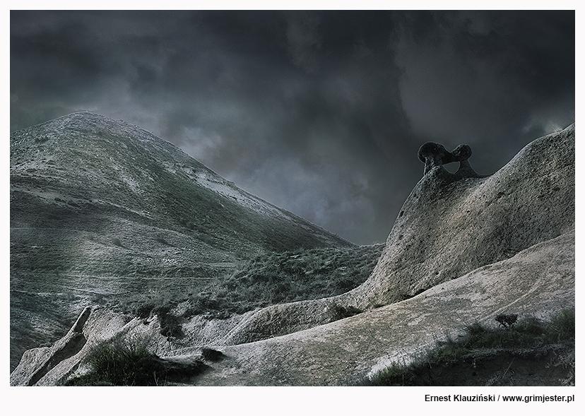 Cappadocia 26 by Grim-Jester