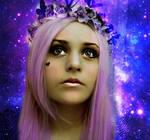 Galaxy Goth