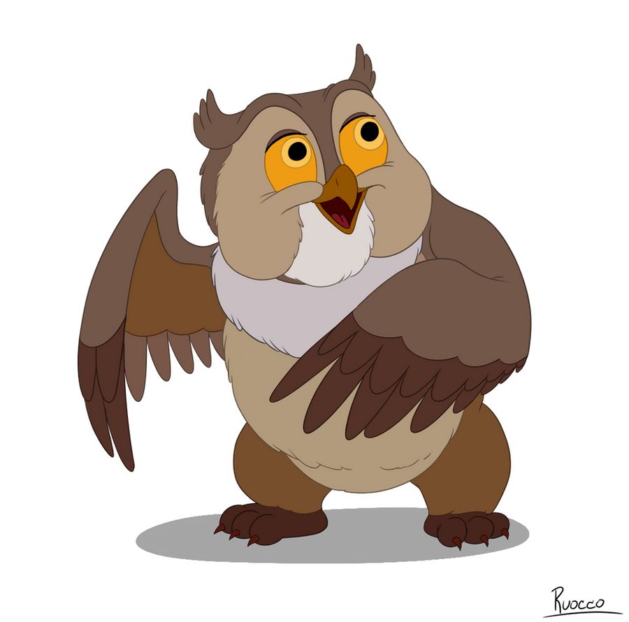 05 friend owl by michaeljruocco on deviantart