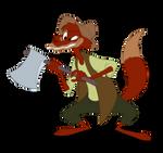 #09 - Brer Fox