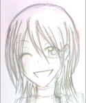 misaki by cutieleonessa05