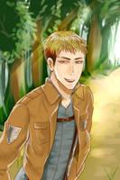 Jean by pop2810