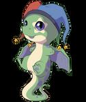 265 - Jester Dragon