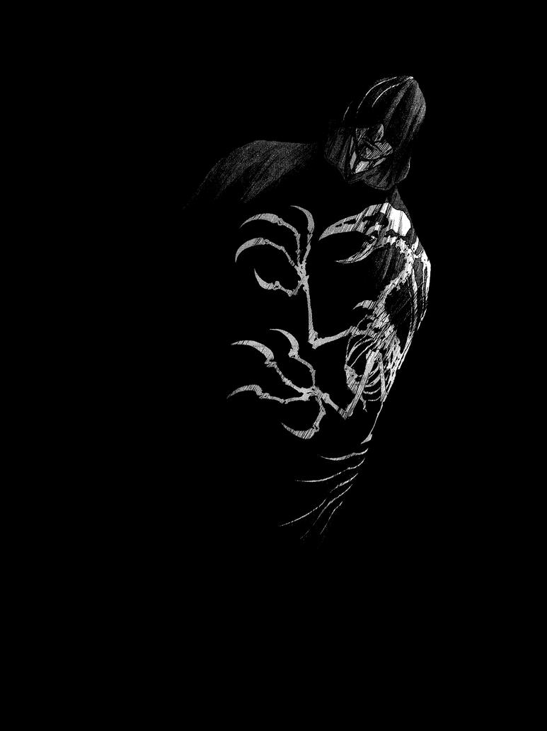 Shamo Ryo Narushima By Deamen