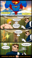 Muscle Wars page 13 by ArtbroJohn