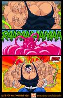 Muscle Wars page 18 by ArtbroJohn