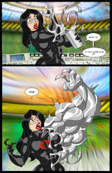 Muscle Wars page 28