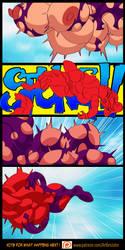 Muscle Wars page 36 by ArtbroJohn