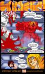 Muscle Wars page 37 by ArtbroJohn