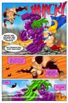 Super Rivals #2 page 20 by ArtbroJohn